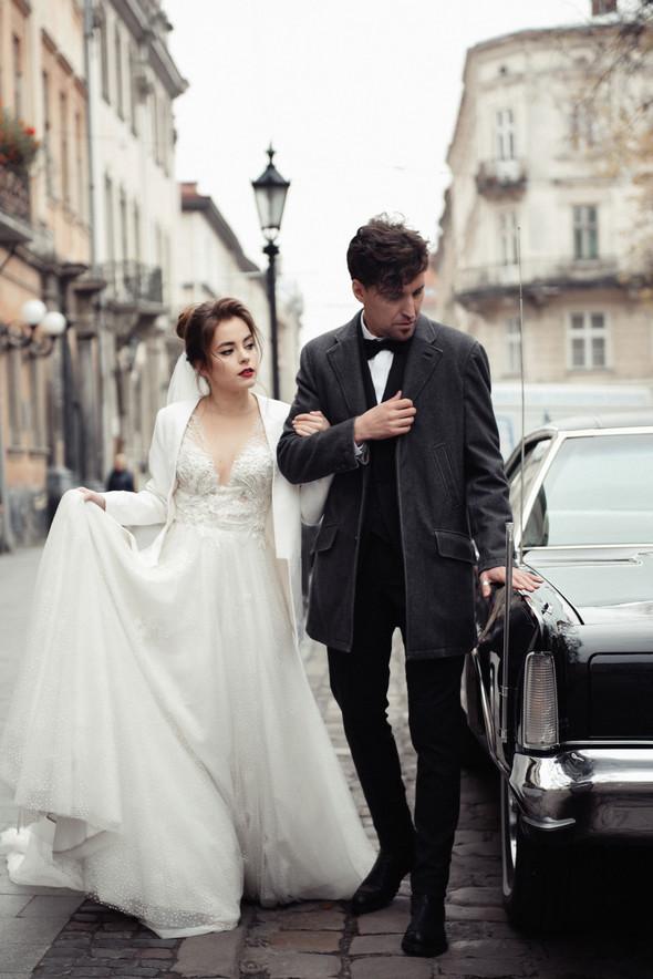 Софія та Микола - фото №20