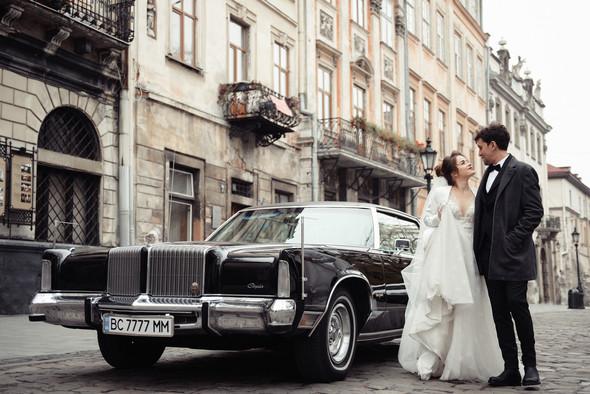 Софія та Микола - фото №21