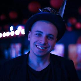 Виталий Громкий