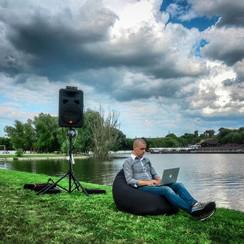 Виталий Громкий - музыканты, dj в Киеве - фото 2