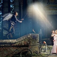 Foto, Video, Reklama, Dron, 3D Tuors - фотограф в Львове - фото 2