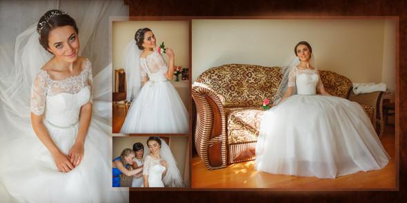 Наталя та Василь - фото №9