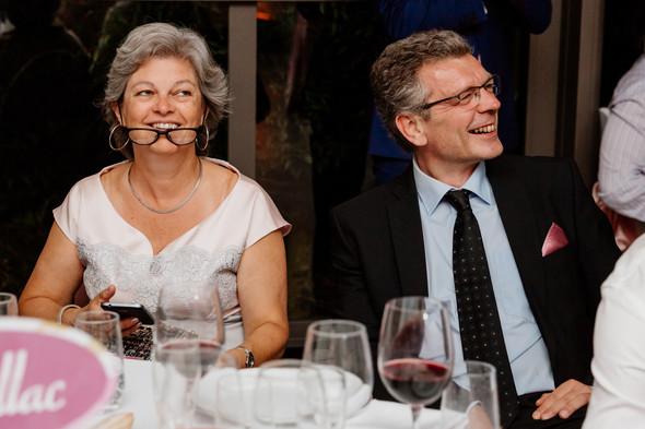Классическая свадьба в замке. Брюссель, Бельгия - фото №55
