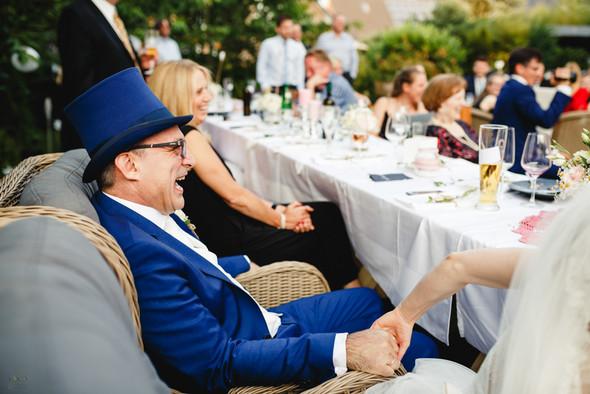 Свадьба по-немецки c украинской душой;) - фото №40