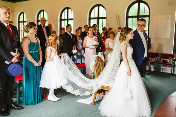 Свадьба по-немецки c украинской душой;) - фото №25