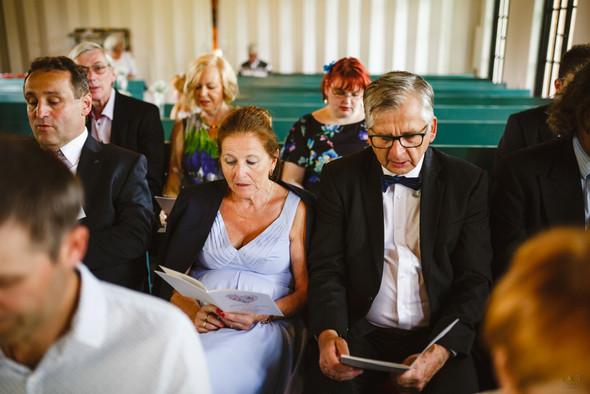 Свадьба по-немецки c украинской душой;) - фото №28