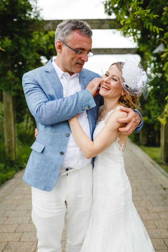 Свадьба по-немецки c украинской душой;) - фото №14