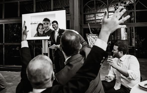 Классическая свадьба в замке. Брюссель, Бельгия - фото №50