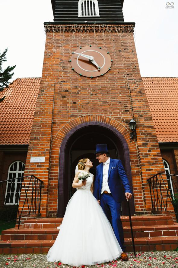 Свадьба по-немецки c украинской душой;) - фото №20