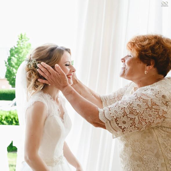 Свадьба по-немецки c украинской душой;) - фото №4