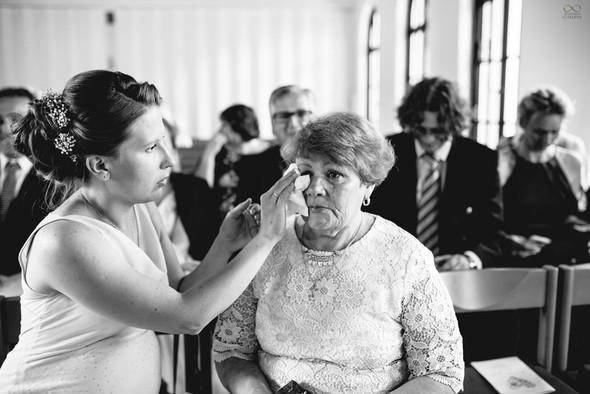 Свадьба по-немецки c украинской душой;) - фото №24