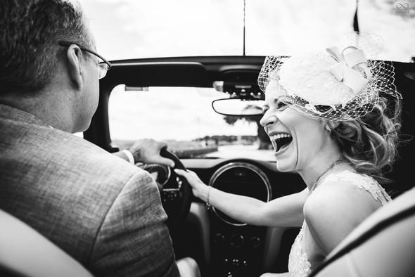 Свадьба по-немецки c украинской душой;) - фото №13
