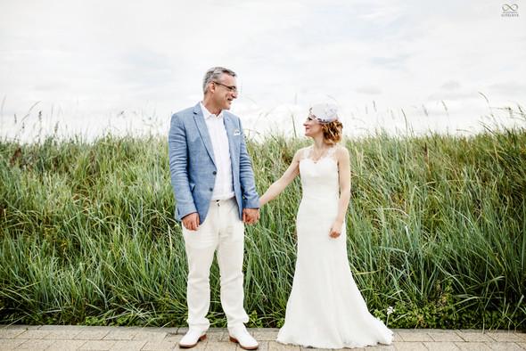 Свадьба по-немецки c украинской душой;) - фото №15