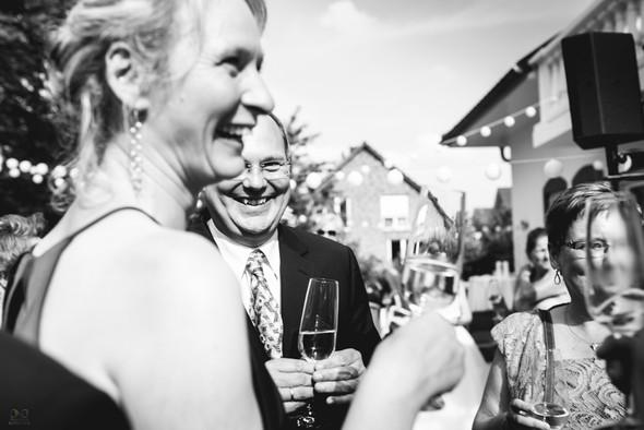 Свадьба по-немецки c украинской душой;) - фото №35
