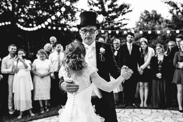 Свадьба по-немецки c украинской душой;) - фото №45