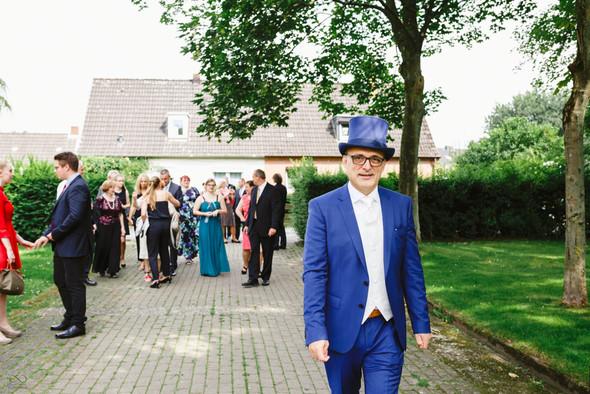 Свадьба по-немецки c украинской душой;) - фото №18