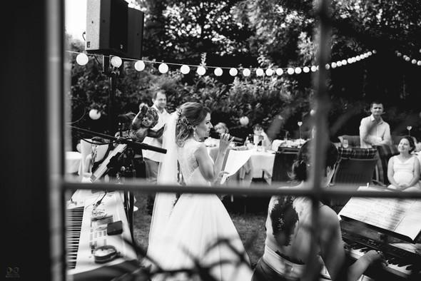 Свадьба по-немецки c украинской душой;) - фото №50