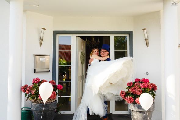 Свадьба по-немецки c украинской душой;) - фото №11