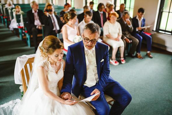 Свадьба по-немецки c украинской душой;) - фото №29