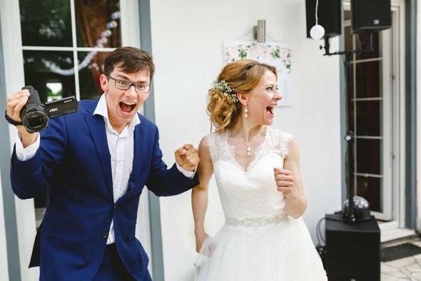 Свадьба по-немецки c украинской душой;) - фото №53