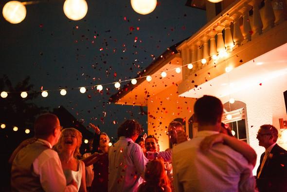 Свадьба по-немецки c украинской душой;) - фото №68