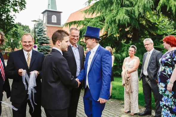 Свадьба по-немецки c украинской душой;) - фото №17