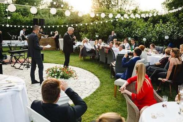 Свадьба по-немецки c украинской душой;) - фото №55