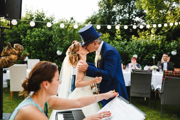 Свадьба по-немецки c украинской душой;) - фото №52