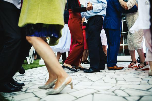 Свадьба по-немецки c украинской душой;) - фото №64