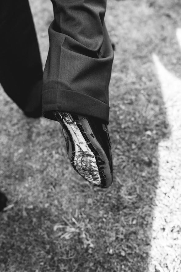 Свадьба по-немецки c украинской душой;) - фото №41