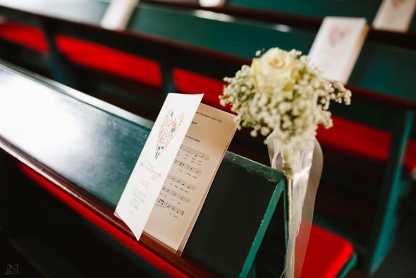 Свадьба по-немецки c украинской душой;) - фото №21