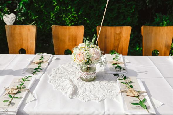 Свадьба по-немецки c украинской душой;) - фото №34