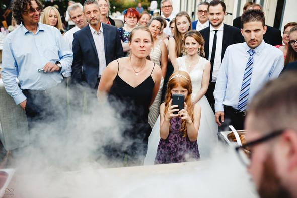Свадьба по-немецки c украинской душой;) - фото №59