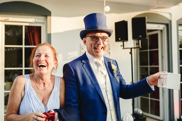 Свадьба по-немецки c украинской душой;) - фото №62