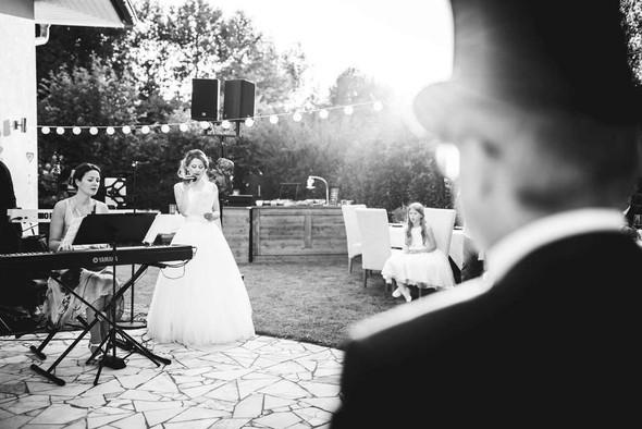 Свадьба по-немецки c украинской душой;) - фото №48