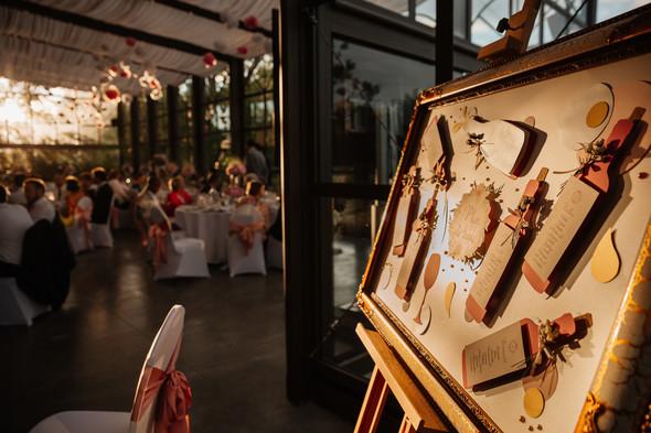 Классическая свадьба в замке. Брюссель, Бельгия - фото №58