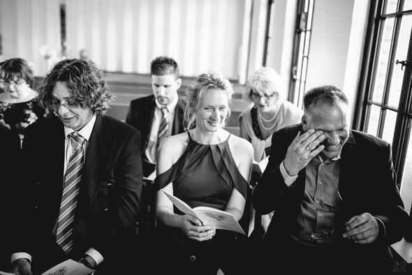 Свадьба по-немецки c украинской душой;) - фото №27