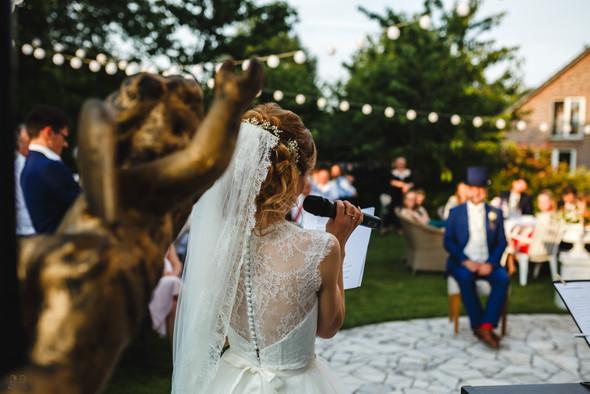 Свадьба по-немецки c украинской душой;) - фото №51