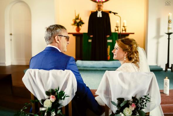 Свадьба по-немецки c украинской душой;) - фото №31