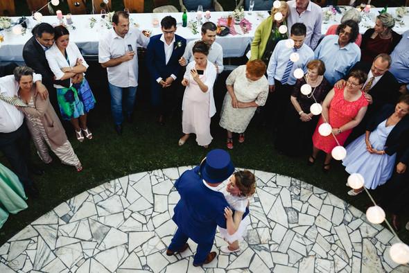 Свадьба по-немецки c украинской душой;) - фото №46