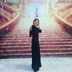 Дария Шахова - ведущий в Киеве - фото 3