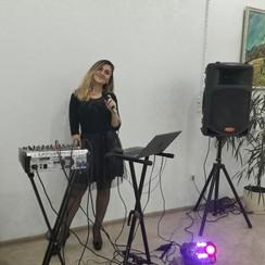 July Lovesing - музыканты, dj в Одессе - фото 2