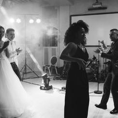 July Lovesing - музыканты, dj в Одессе - фото 4