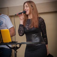 July Lovesing - музыканты, dj в Одессе - фото 1