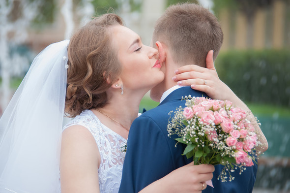 Свадьба 14.08.17 - фото №1