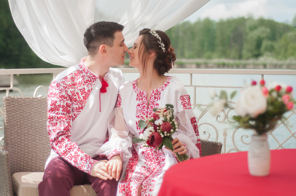 Олег та Дарина - фото №23