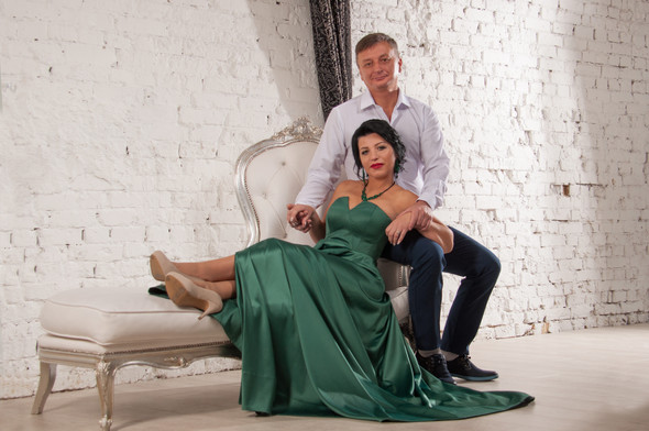 Алексей и Юлия - фото №10