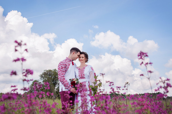 Олег та Дарина - фото №38
