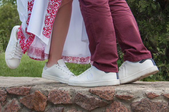 Олег та Дарина - фото №37
