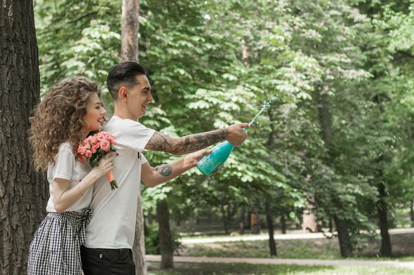Макс&Настя   - фото №10